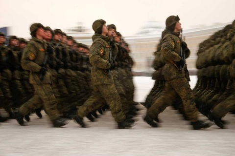 Rusia anuncia blancos que atacaría en EU en caso de guerra nuclear
