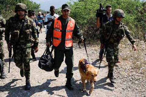 Obstáculos de Maduro estarían dañando los puentes fronterizos