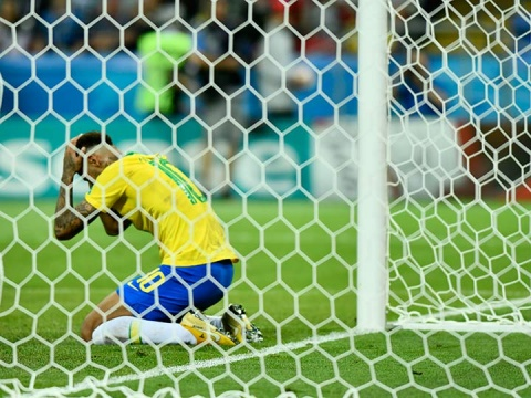 neymar, selección de brasil, canarinha, críticas neymar