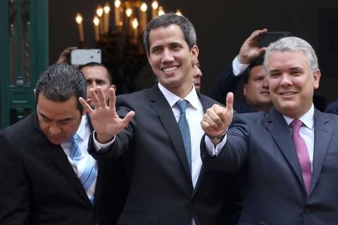 Estados Unidos busca coalición amplia para reemplazar a Maduro: asesor de Trump