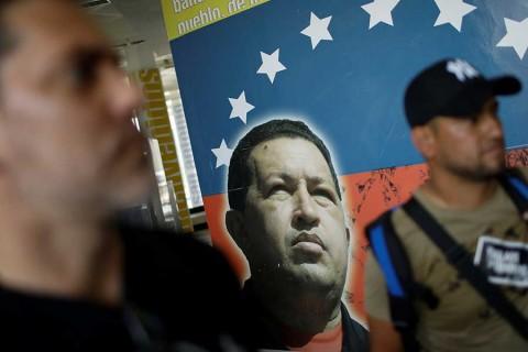 Maduro evoca a Hugo Chávez a 6 años de su muerte