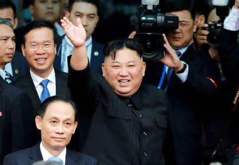 Así mantienen 'frescos' a los líderes muertos de Corea del Norte