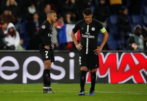 Los Diablos consiguen milagro en Paris; fracasa PSG