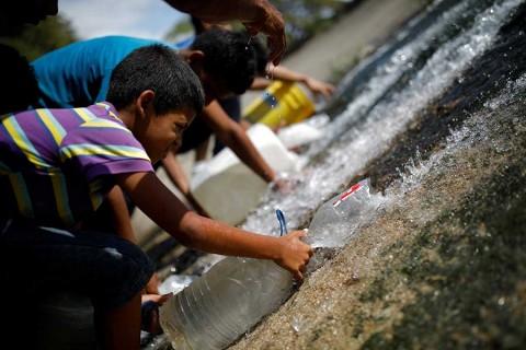 Justicia de Venezuela abre proceso contra Guaidó por 'sabotaje'