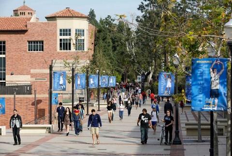 Destapan red de corrupción en Estados Unidos que metía a juniors en universidades élite como Yale y Stanford