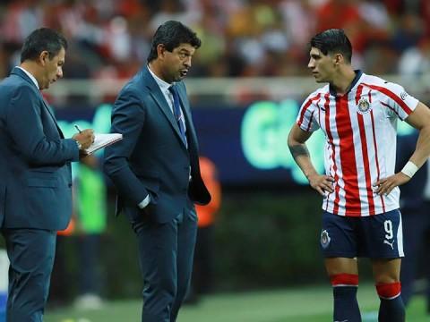 América se da otro festín con Chivas