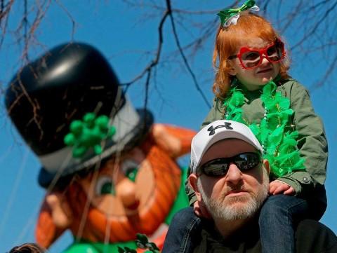 Día de San Patricio, mitos y realidades