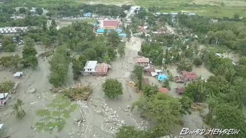 Al menos 50 muertos en Indonesia por inundaciones