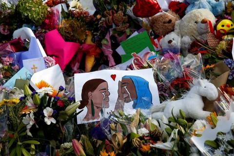 Nueva Zelanda veta para siempre nombre de terrorista