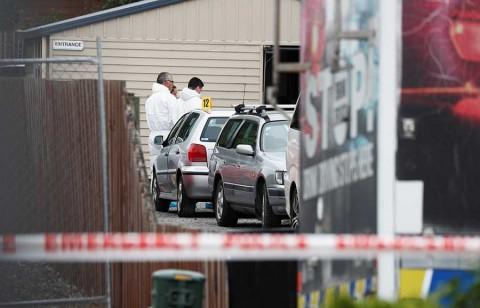 Terrorista de Nueva Zelanda planeaba un tercer ataque