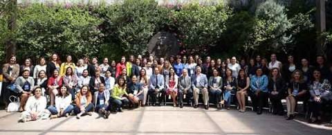 Durante la sesión de su Consejo Nacional, panistas se comprometieron a emprender la modificación de sus estatutos, hacer alianzas con la sociedad civil y tocar las casas de puerta en puerta para ganar las elecciones en Baja California y Puebla