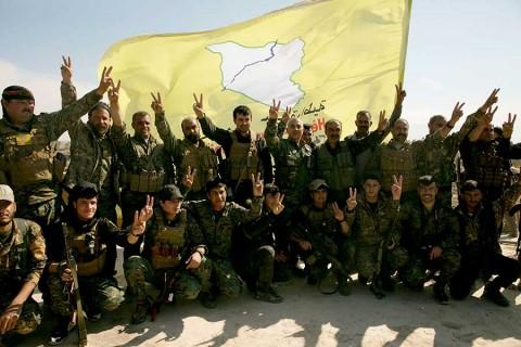 Declaran el fin del Estado Islámico en Siria
