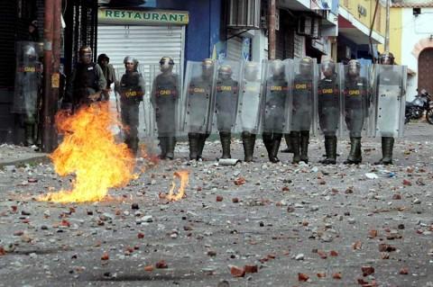 Gobierno de Nicolás Maduro está en su fase final: Guaidó
