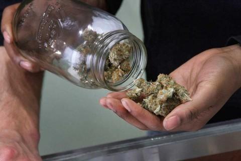 Nueva Jersey va por legalización de mariguana recreativa