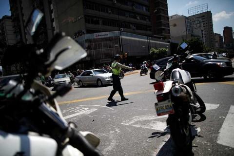 Nuevo apagón afecta a gran parte de Venezuela