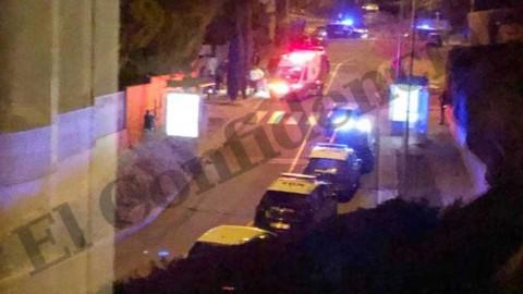 Acusan a mexicano por asalto a embajada de Corea del Norte en España