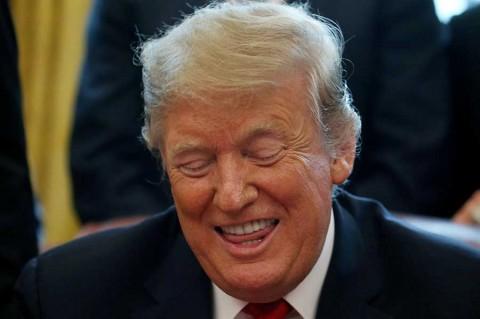 Trump le provocó un 'ataque cardiaco' a Barbara Bush