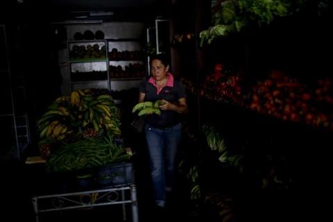 Vuelve y juega: Venezuela sufre un nuevo apagón Internacional