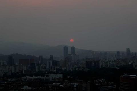 Tercer gran apagón en Venezuela de las últimas semanas