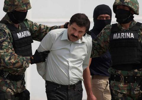 Joaquín Guzmán y Emma Coronel van por marca de ropa 'El Chapo'