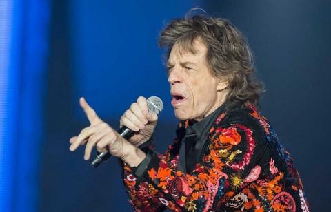 The Rolling Stones paran gira porque Mick Jagger está enfermo