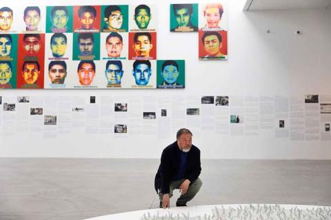 La exposición estará abierta al público en el MUAC, que celebra su décimo aniversario, desde el 13 de abril hasta el 6 de octubre, y del 28 de noviembre a marzo de 2020 en el Marco de Monterrey.