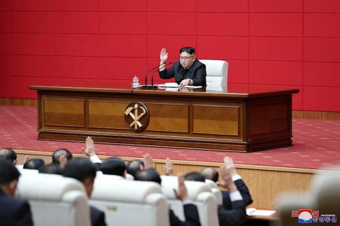 Kim Jong Un ofrece reunirse por tercera vez con Trump