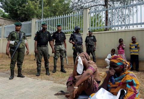 5 años sin las niñas de Chibok: el terror está vigente en Nigeria