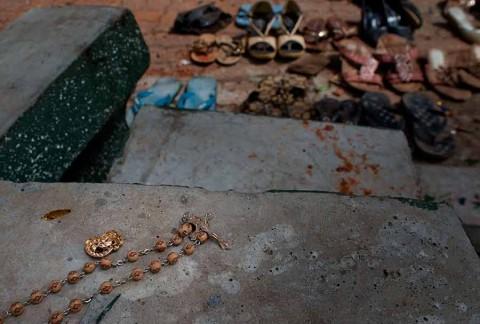 Admite Sri Lanka que ignoró alertas sobre atentados