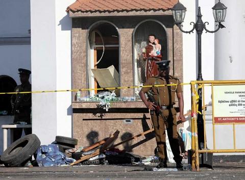 El hombre más rico de Dinamarca pierde a 3 hijos en ataques de Sri Lanka
