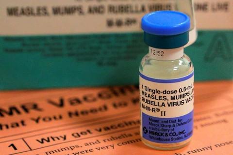 Empeora brote de sarampión en EU, con 71 nuevos casos