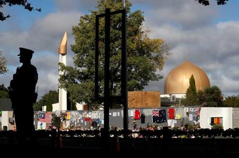 Sri Lanka vincula ataques con matanza en Nueva Zelanda
