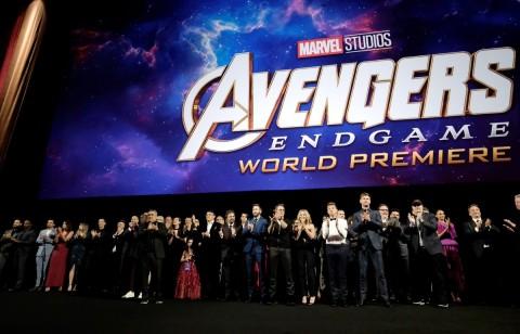 Endgame debutó con una recepción excelsior en Rotten Tomatoes — Avengers
