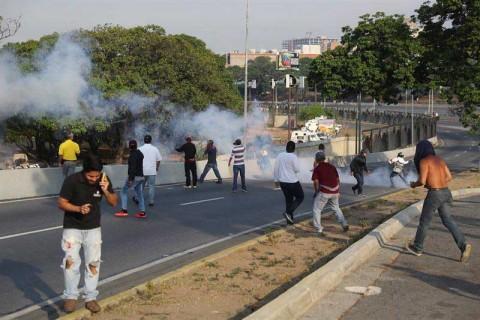 La vicepresidenta de Venezuela dice que derrotarán el