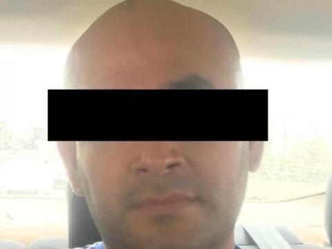 Cae 'El Pelón', presunto autor de matanza en Minatitlán