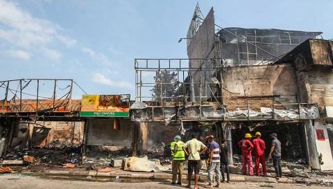 Rebrota violencia sectaria en Sri Lanka; al menos un muerto