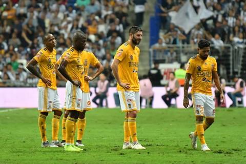 Monterrey toma ventaja mínima sobre su odiado rival