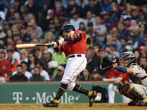 Corta Boston racha a los Astros -Reforma - 19/05/2019 | Periódico Zócalo