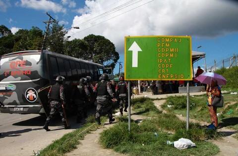 Autoridades encuentran a 57 personas muertas tras riñas en cárceles de Brasil