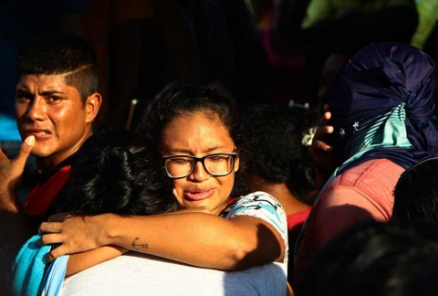 Ya son 57 los muertos en las cárceles de Brasil