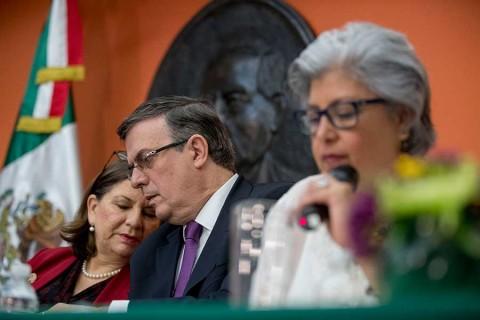 Presume Trump apoyo de republicanos en aranceles a México