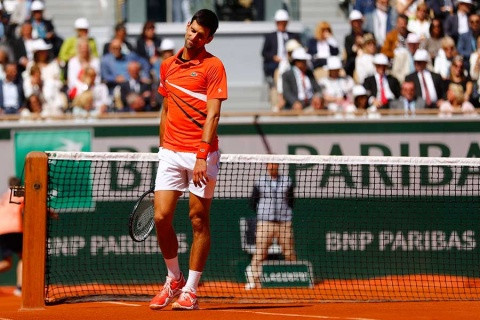 Thiem elimina a Djokovic y buscará venganza ante Nadal