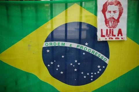 Filtración sacude a Brasil y revela posible complot contra Lula