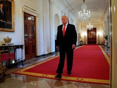 Trump nombraria a exfuncionario como zar fronterizo