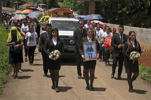 Latinoamérica, la región con más homicidios del mundo