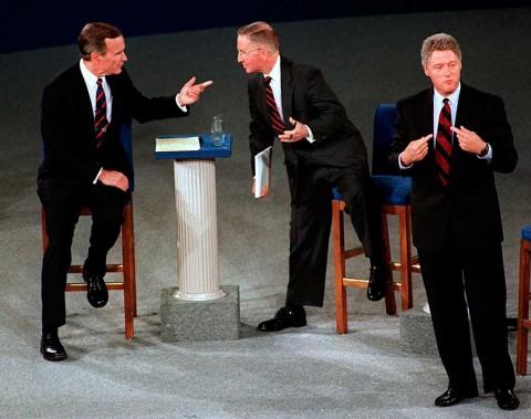 Muere el multimillonario Ross Perot, dos veces candidato presidencial en Estados Unidos