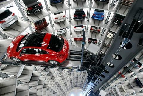 Hasta siempre, Volkswagen
