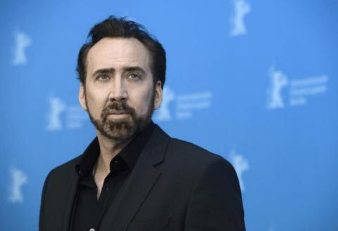 GIFF 2019: Anuncian homenaje a Nicolas Cage en Guanajuato