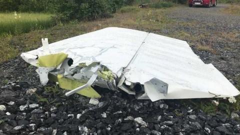 Al menos nueve muertos al estrellarse una avioneta con paracaidistas en Suecia