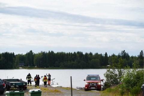 Choque de avioneta en Suecia deja 9 muertos